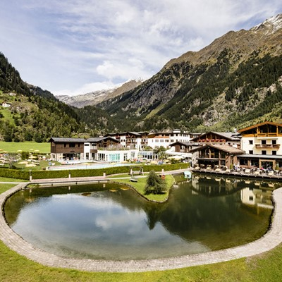 Hotel Schneeberg**** Family Resort & Spa